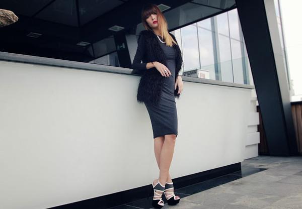 carolina krews dress jacket shoes jewels