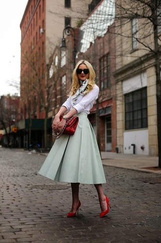 atlantic pacific skirt t-shirt shoes scarf dress sunglasses jewels coat bag