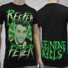 Reefer Fever Black : MerchNOW