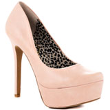 Waleo - Pale Pink Lux Nappa, Jessica Simpson, 89.99, FREE 2nd Day Shipping!