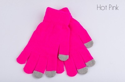Same Day Shipping Smartphone Touch Screen Gloves - Polyvore