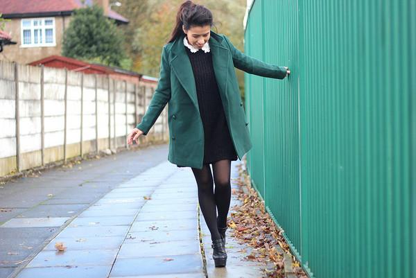 article 21 coat sweater shirt shoes
