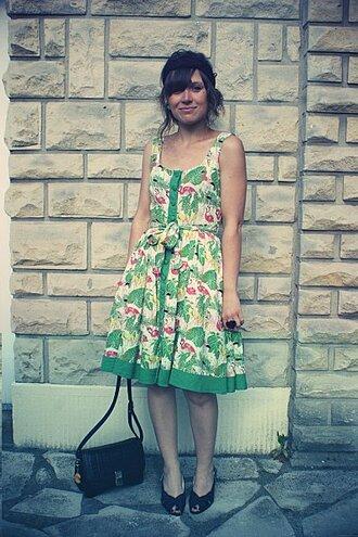 yummy yo green dress yellow dress red dress dress