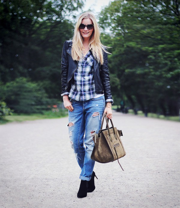 passions for fashion jacket jeans bag shoes jewels sunglasses