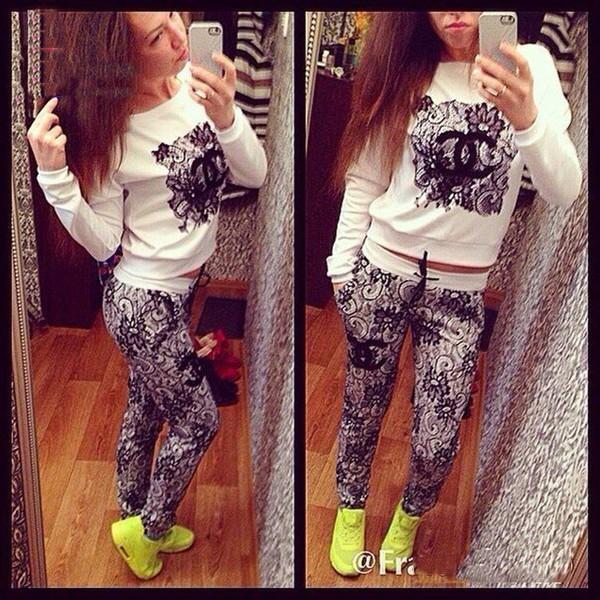 Aliexpress jogging femme - Costume, mode et sappe 26057dc7db2