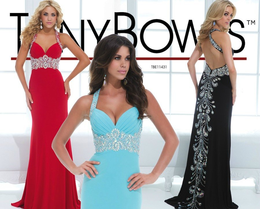 TBE11431 Tony Bowls Evening❤best Price Guarantee❤layaway❤long Gown Red 2 4 6 8   eBay