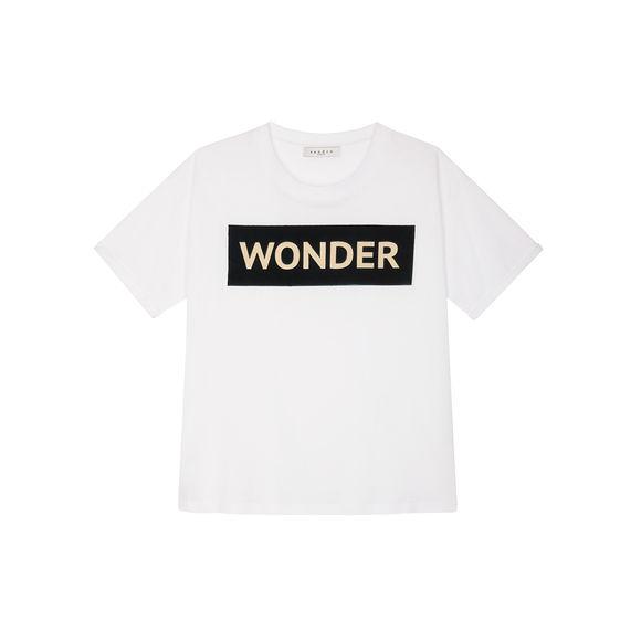 T-Shirt Theron | SANDRO