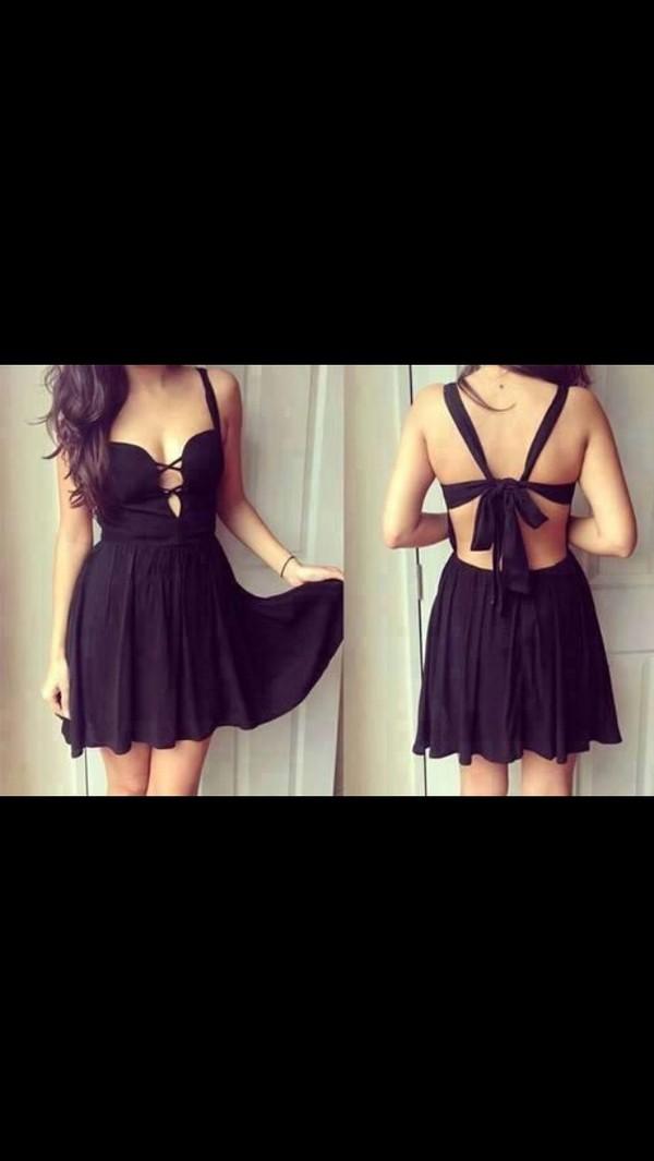 dress little black dress black