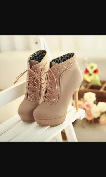 shoes jewels on them heels amazing peri.marie