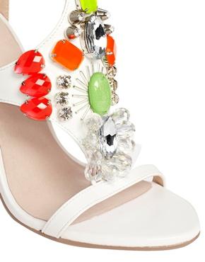ASOS | ASOS HOTTEST Heeled Sandals at ASOS