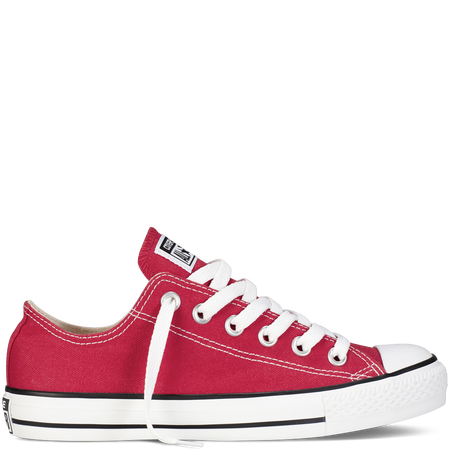 Red Chuck Taylor All Star Shoes : Converse Shoes   Converse.com