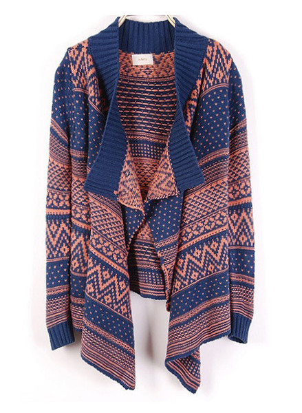 Zetla Cardigan | Outfit Made