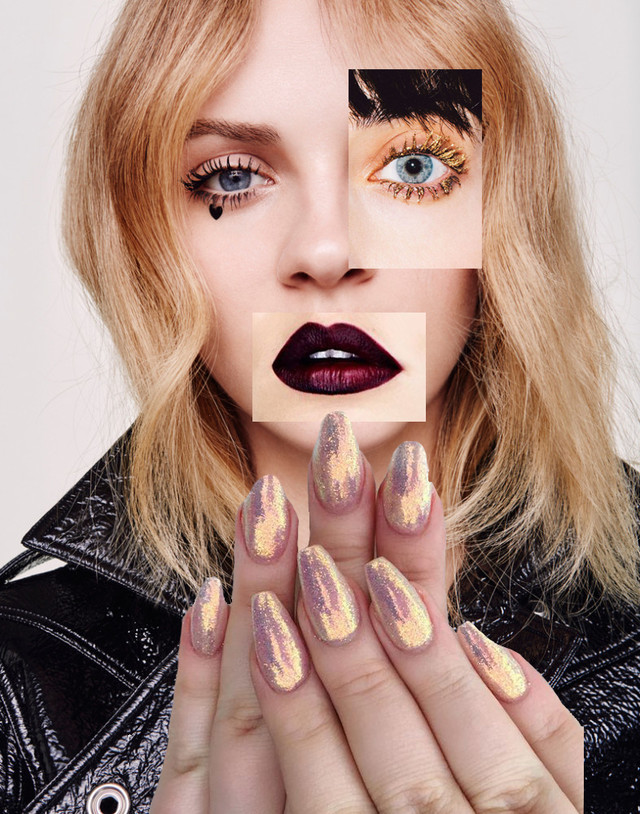 Halloween makeup that will last you until christmas wheretoget even though we do expect you to rush to sephora to complete your halloween costume with terrifyingly gorgeous makeup we also dont want you to go bankrupt solutioingenieria Images