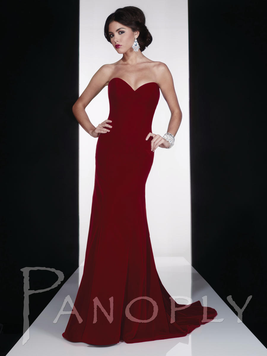 panoply 14605V 2014, Cheap panoply Mermaid dress Offered Here
