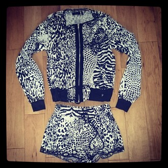 summer outfits jacket religion festival print trendy