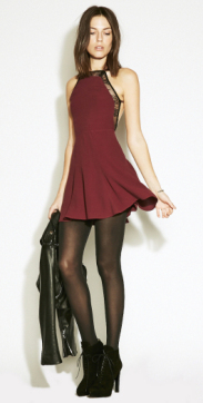 The Reformation :: SALE :: CHARM DRESS