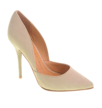 shoes nude beige pumps trendy sexy elegant free vibrationz