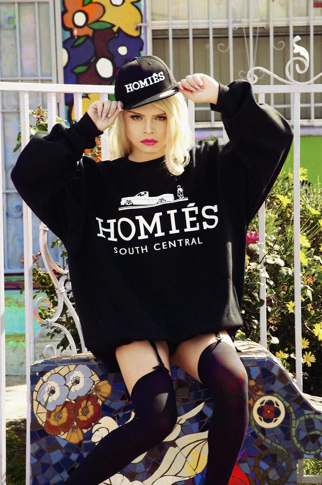 Aliexpress.com : Buy 2013 new hot fashion Women's men's Homies pattern printing barnd Coat/Casaco Sweatshirt plus Size Long sleeve Hoodies from Reliable hoodie new suppliers on Elina's Shop