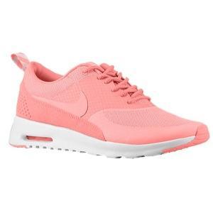 Women's Nike Air Max Thea Atomic Pink/White   Kicks Store Ltd