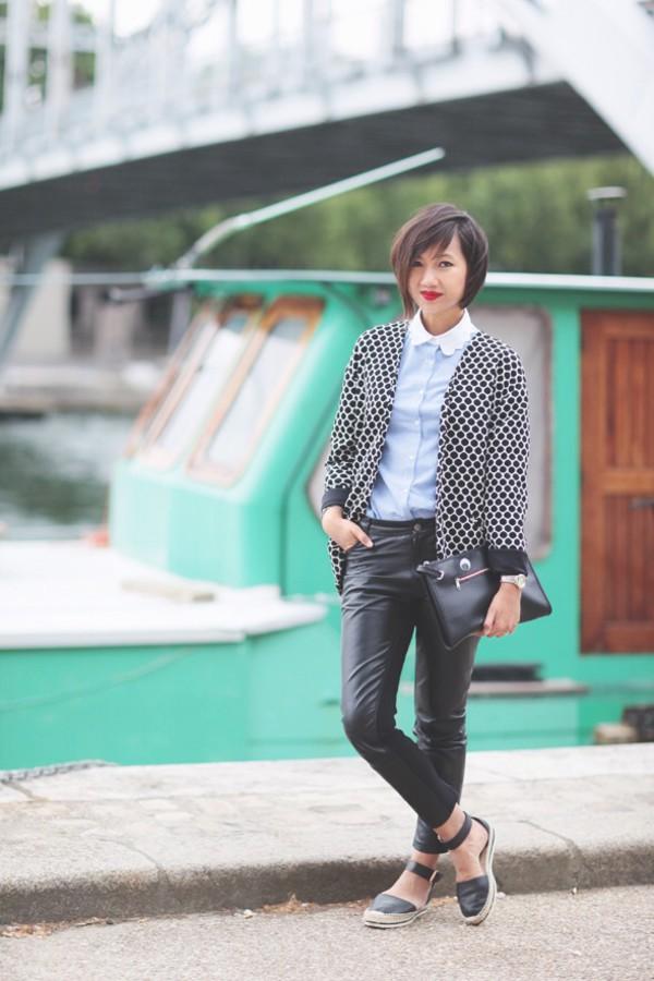 le monde de tokyobanhbao jacket shoes jewels bag