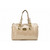michael kors grayson milk beige satchels monogram for cheap