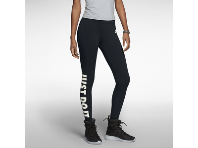 Nike Store Deutschland. Nike Just Do It Leg-A-See Damenhose