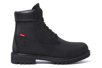 shoes timberlands timberland black 542217 black shoes black timberlands snake print snake skin snake black snakeskin black snake print red supreme supreme swag supreme for timberland f*** boots