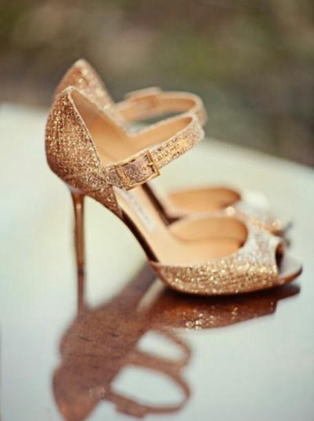 shoes sparkeling bling