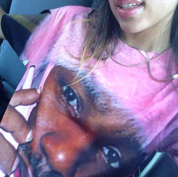 camron t-shirt tajabarber