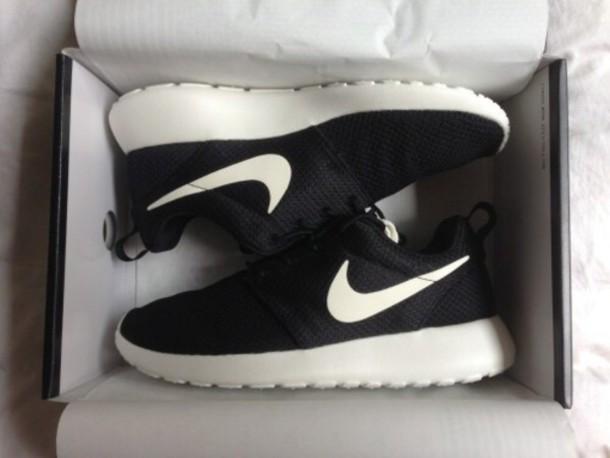 shoes nike roshe run run style
