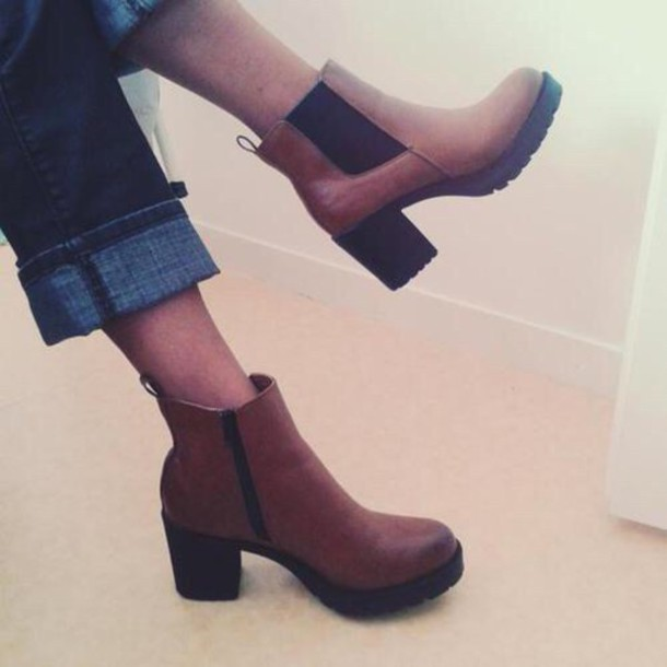 shoes booties