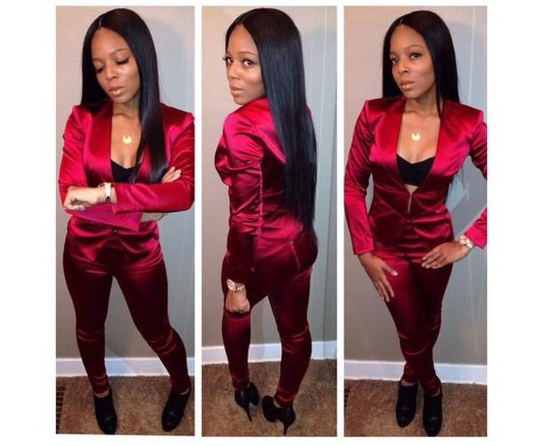 jacket suits for women suit dress pants blazer red blazer red suit