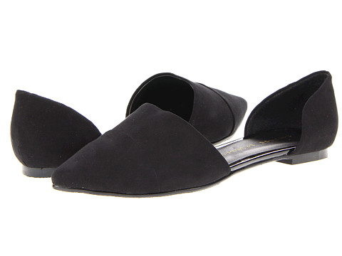 Chinese Laundry Easy Does It Black Suede - Zappos.com Free Shipping BOTH Ways