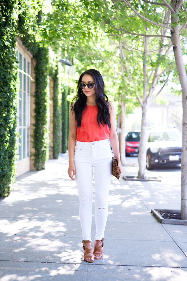 the fancy pants report top jeans bag sunglasses jewels shoes