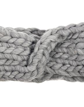 Monki | Monki Jeanette Chunky Knit Headband at ASOS