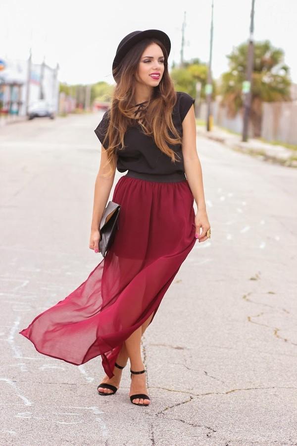 nany's klozet t-shirt skirt bag jacket hat shoes