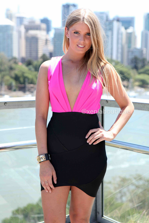 dress xeniaboutique onlineboutique ootd ootn bandage dress women's clothing and accessories