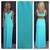 Mint Lola Texture Maxi Dress                             Dainty Hooligan Boutique
