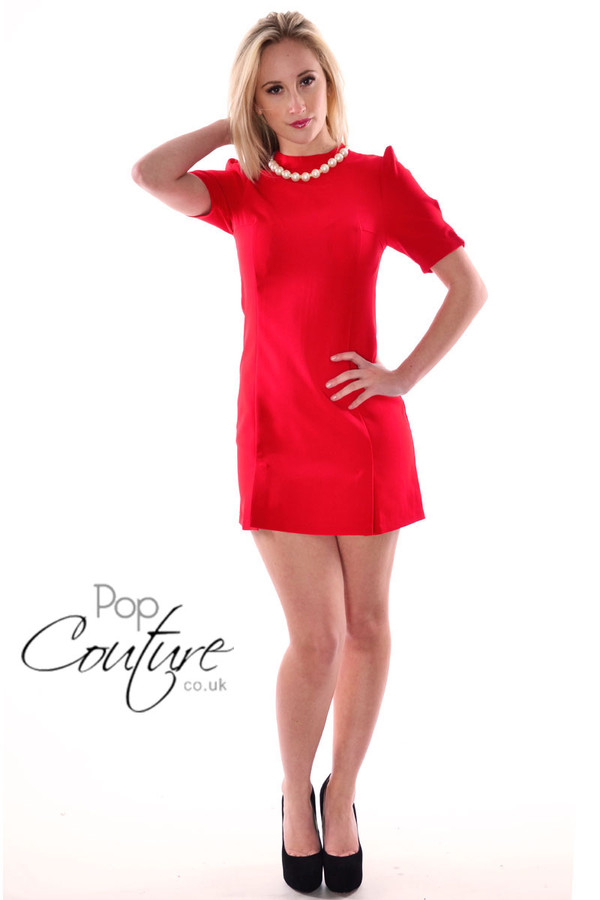 dress Pop Couture