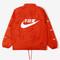 Vintage nike jacket [ red ]