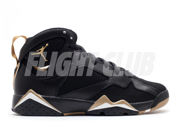 "air jordan 7 retro (gs) ""golden moment"" - Air Jordans  