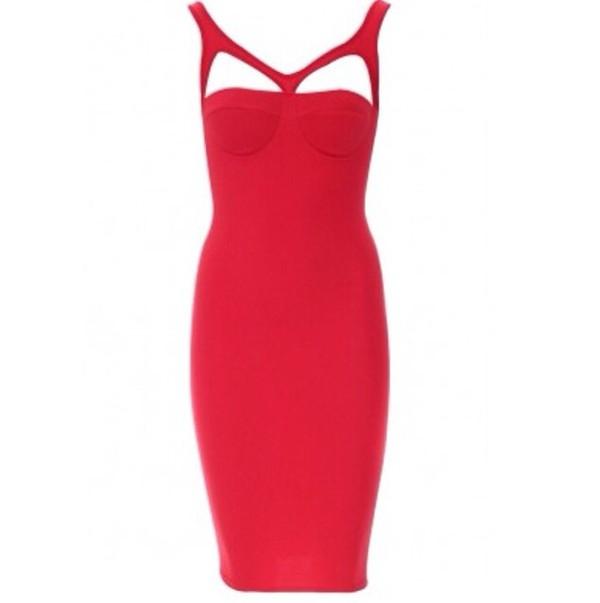 dress midi dress red dress long dress knee length dress