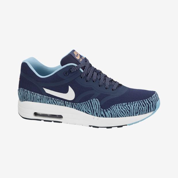 Nike Store. Nike Air Max 1 Premium Tape Men's Shoe