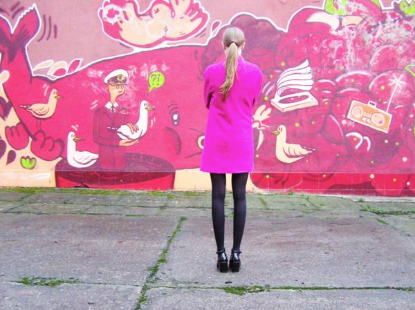 fashionectic coat dress shoes jewels sunglasses