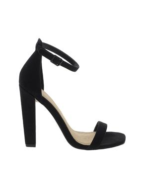 ASOS | ASOS HOXTON Heeled Sandals at ASOS