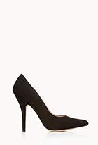 Classic Stiletto Pumps | FOREVER21 - 2061534221