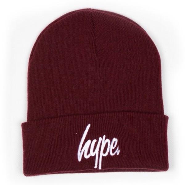 hat black beanie hype