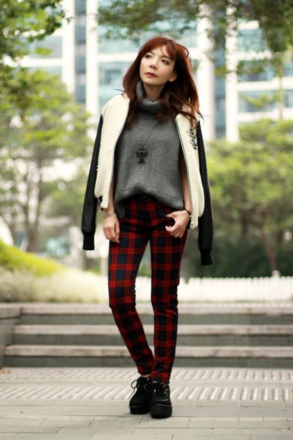 mochaccinoland sweater pants jacket jewels