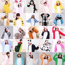 NEW!Anime Kigurumi Pajamas Cosplay Costume unisex Adult Onesie Dress/Hoodie | eBay