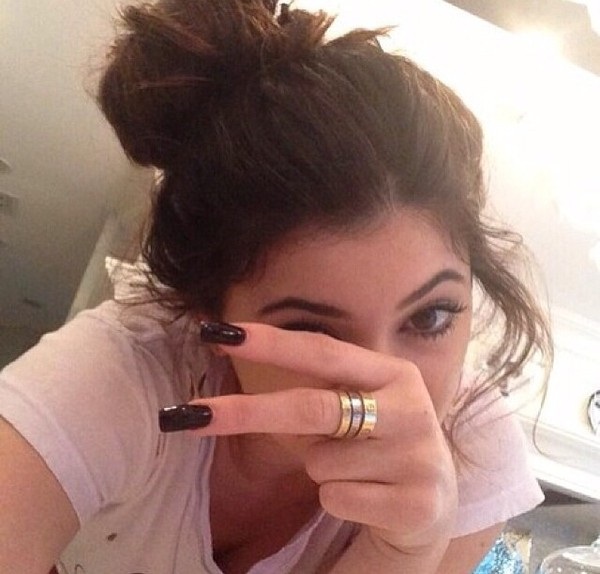 jewels ring kylie jenner msfts